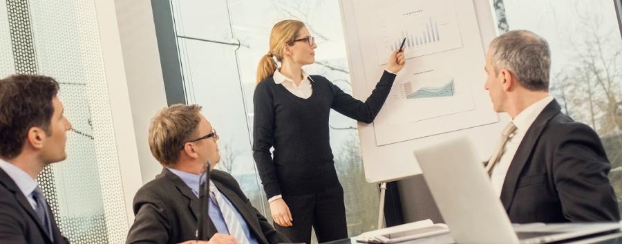 Elements of Good Health in Growing Organisations